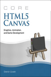 Core HTML5 Canvas by David Geary