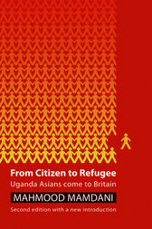 From Citizen to Refugee by Mahmood Mamdani