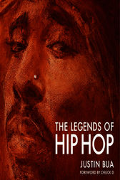 The Legends of Hip Hop by Justin Bua