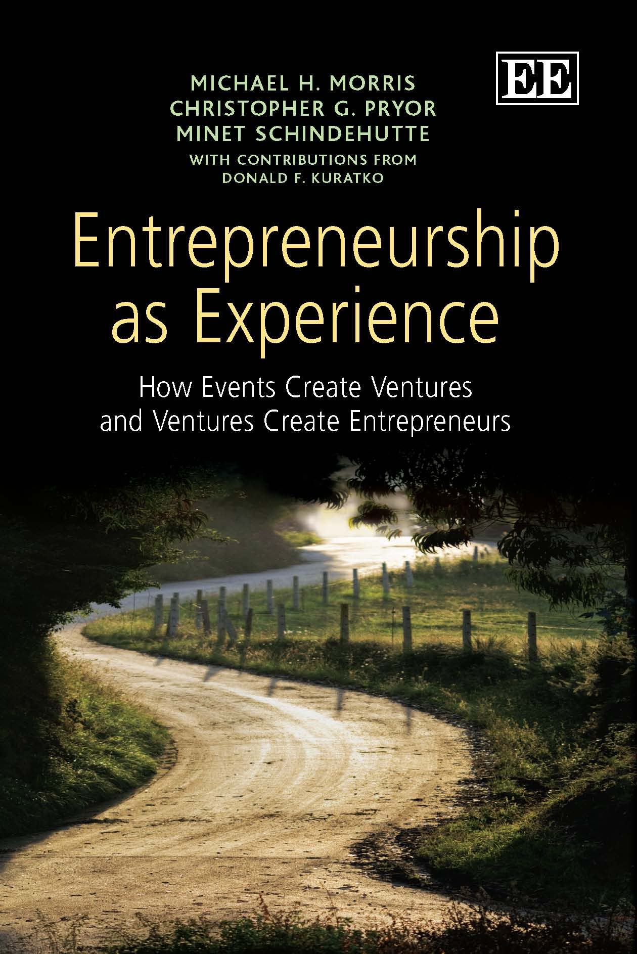 Download Ebook Entrepreneurship as Experience by Michael H. Morris Pdf