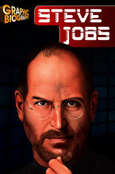 Steve Jobs by Saddleback Educational Publishing