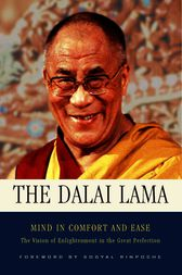 Mind in Comfort and Ease by The Dalai Lama