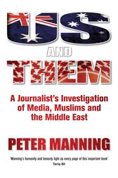 Us And Them by Peter Manning
