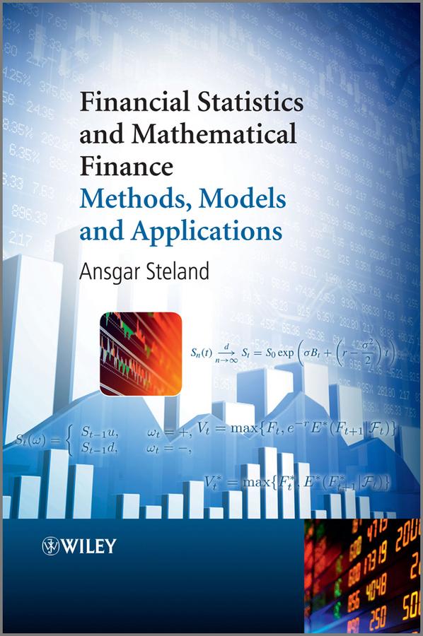 Download Ebook Financial Statistics and Mathematical Finance by Ansgar Steland Pdf