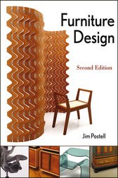 Furniture Design by Jim Postell