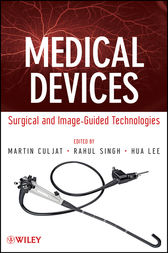 Medical Devices by Martin Culjat
