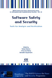Software Safety and Security by T. Nipkow