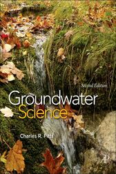 Groundwater Science by Charles R. Fitts