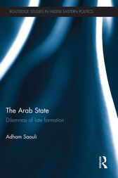 The Arab State by Adham Saouli