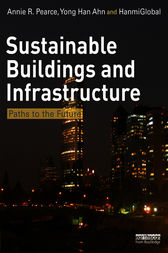 Sustainable Buildings and Infrastructure by Annie R. Pearce