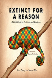 Extinct for a Reason by Scott Cooney