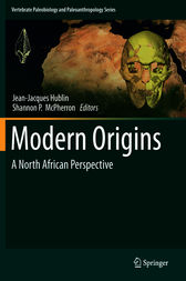 Modern Origins by Jean-Jacques Hublin