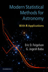 Modern Statistical Methods for Astronomy by Eric D. Feigelson