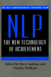 NLP: New Technology by NLP Comprehensive