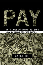 Pay by Kevin F. Hallock
