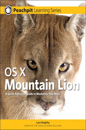 OS X Mountain Lion by Lynn Beighley