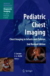 Pediatric Chest Imaging by Javier Lucaya