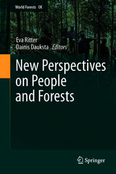 New Perspectives on People and Forests by Eva Ritter