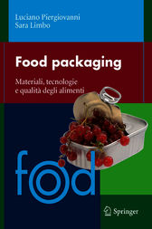 Food packaging by Luciano Piergiovanni