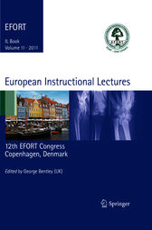 European Instructional Lectures by George Bentley