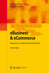 eBusiness & eCommerce by Andreas Meier