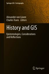 History and GIS by Alexander Lünen