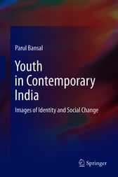 Youth in Contemporary India by Parul Bansal