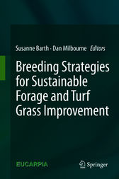 Breeding strategies for sustainable forage and turf grass improvement by Susanne Barth