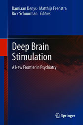 Deep Brain Stimulation by Damiaan Denys