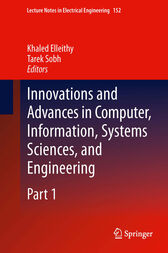 Innovations and Advances in Computer, Information, Systems Sciences, and Engineering by Khaled Elleithy