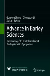 Advance in Barley Sciences by Guoping Zhang