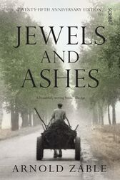 Jewels and Ashes by Arnold Zable