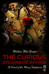 The Curious Steambox Affair by Melissa Macgregor