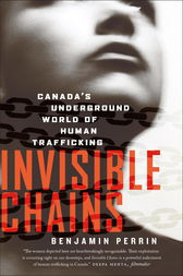Invisible Chains by Benjamin Perrin