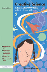 Creative Science by Rosemary Feasey