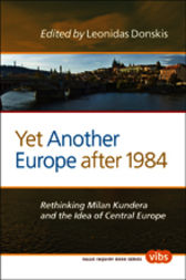Yet Another Europe after 1984 by Leonidas Donskis