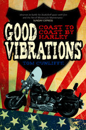 Good Vibrations by Tom Cunliffe