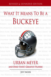 What It Means to Be a Buckeye by Jeff Snook