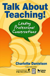 Talk About Teaching! by Charlotte F. Danielson