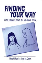 Finding Your Way by Lynn M. Copen