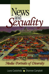News and Sexuality by Laura Castañeda