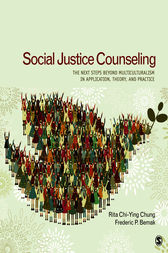 Social Justice Counseling by Rita Chi-Ying Chung