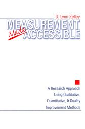 Measurement Made Accessible by D . Lynn Kelley
