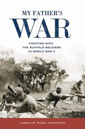 My Father's War by Carolyn Ross Johnston