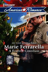 A Forever Christmas by Marie Ferrarella