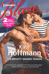 The Mighty Quinns: Ronan by Kate Hoffmann