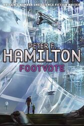 Footvote: Short Reads by Peter Hamilton