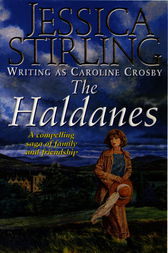 The Haldanes by Jessica Stirling Writing As Ca