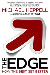 The Edge by Michael Heppell