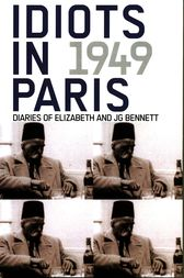 Idiots in Paris by Elizabeth Bennett